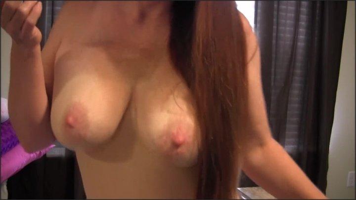 [Full HD] Dildo Sucking And Fucking With Sexy Milf Nikki - NevaNikki - - 00:06:28   Milf, Masturbation, Sexy - 86,5 MB