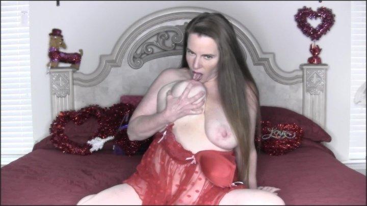 [Full HD] Valentine S Day Masturbation And Joi 2019 - NevaNikki - - 00:06:32 | Toys, Vday2019, Brunette - 82,2 MB
