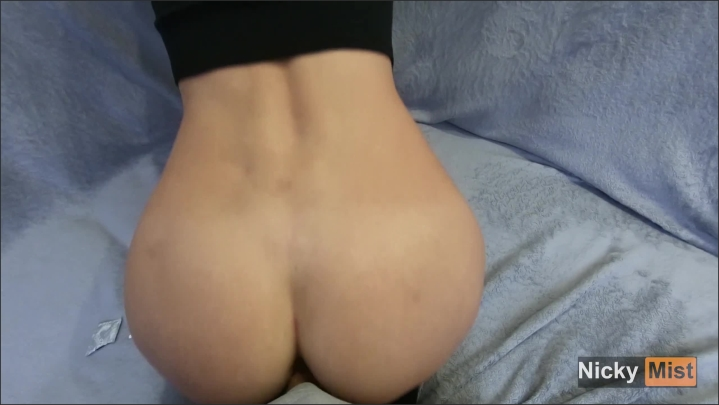 [] My Tinder Date After He Destroy My Ass With Condom On 4K - Nicky Mist - - 00:10:04 | Teenager, Ass Fuck - 397,3 MB