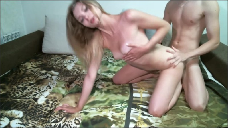 [Full HD] Doggy Home Sex Of Russian Students  - Nika Kitty - -00:11:18 | Russian Homemade, Rough, Big Cock - 398,7 MB