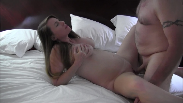 Nikkinevada 19 Weeks Pregnant And Creampied