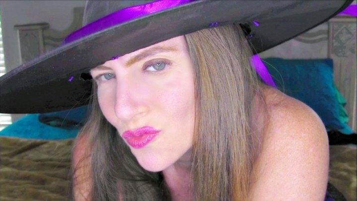 Nikkinevada Impregnating Witch Nikki