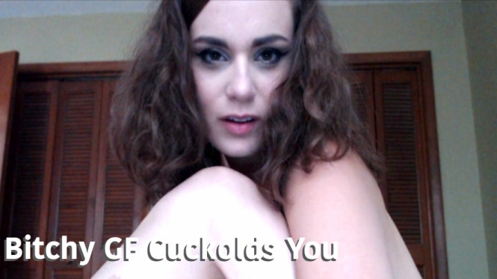 Nina Crowne Bitchy Gf Cuckolds You
