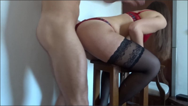[Full HD] Moaning Orgasms And Huge Cumshot For My Horny Neighbor In Sexy Stockings - NinaParker - -00:22:37 | Harcore Fucking, Romantic, Verified Couples - 572 MB