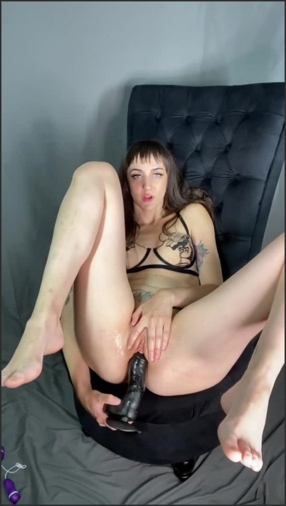 [SD] I Like It Deep  - Nora Romanov - -00:14:30 | Adult Toys, Sexy Voice - 106 MB