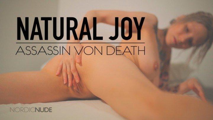 Nordic Nude Natural Joy Avd