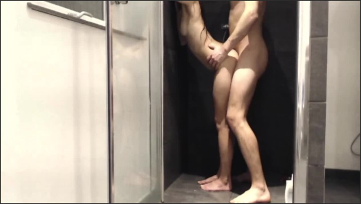 [HD] Flexible Teen Has Intense Sex In Shower Amateur Couple First Video Ever - NorthInua - - 00:07:51 | Exclusive, Shower, Asian - 70,4 MB