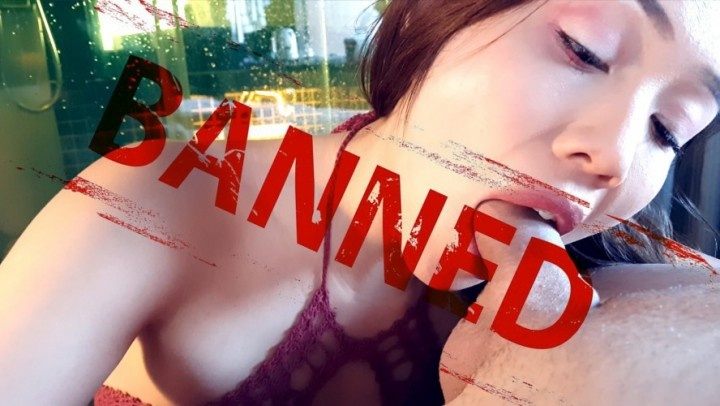 Novapatra Unreal Asian Blowjob Vid Banned In China