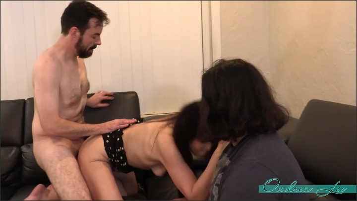 [Full HD] Cuckold Big White Cock Asian Milf - Ondrea Lee - - 00:17:28 | Cuckold, Verified Amateurs - 825,2 MB