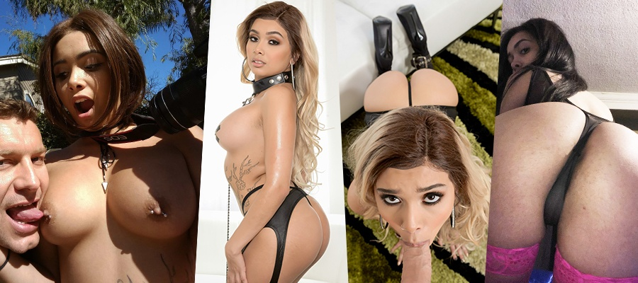 OnlyFans Aaliyah Hadid Pictures &Amp; Videos 29.9 GB