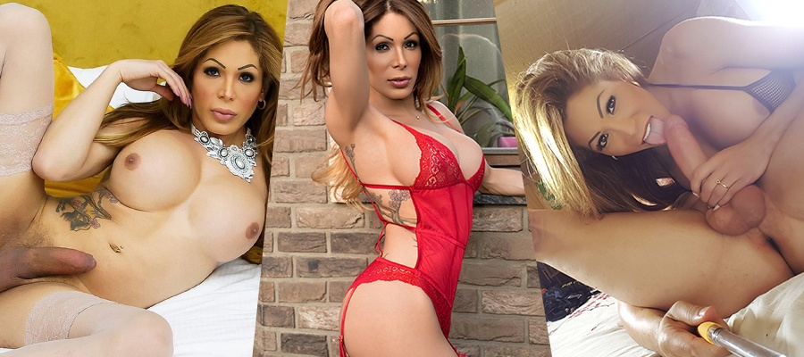 OnlyFans Vanessa Jhons Picture Sets &Amp; Videos 19.2 GB