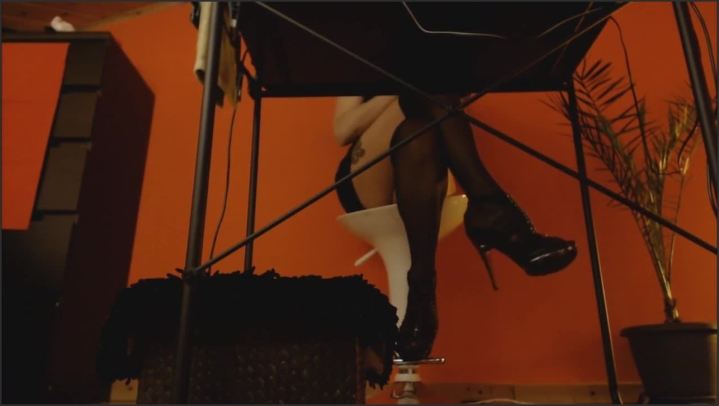 [HD] Esercizi Spirituali Istruzioni Di Masturbazione Mistress Claudia - Padrona Claudia - - 00:09:19 | Toys, Adult Toys, Masturbation - 55,3 MB