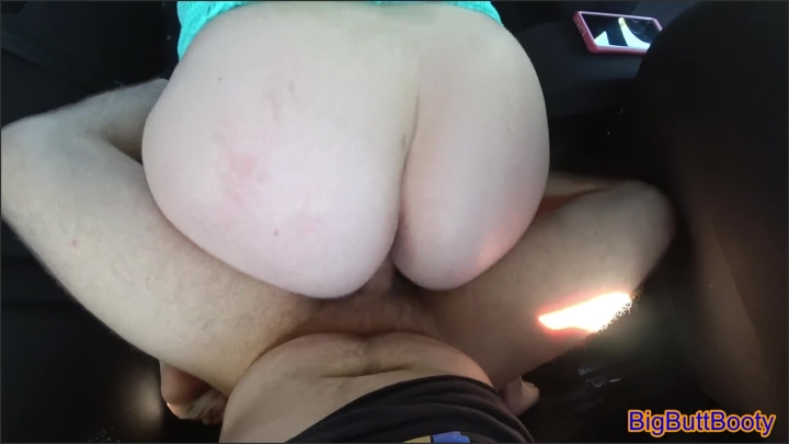 [Full HD] Paige Steele Walmart Parking Lot Quickie - Paige Steele - Manyvids - 00:09:58 | Size - 243,5 MB