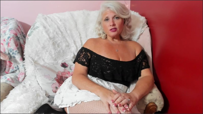 [Full HD] Curvy Milf Rosie Mean Stepmommy Part 1 Cum Denial - PaintedRoses - -00:06:40 | Mature, Cum For Stepmommy - 118,4 MB