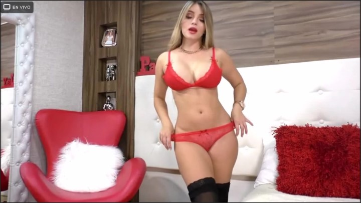 [Full HD] Do You Want To Undress Me In My Room Latina Pamelajay - PamelaJay - - 00:10:12 | Squirting, Webcamshow - 286,6 MB