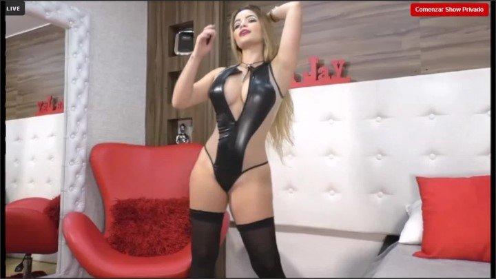 [Full HD] Pamelajay Sexy And Sensual - PamelaJay - - 00:07:34 | Masturbation Orgasm, Big Boobs - 190,8 MB