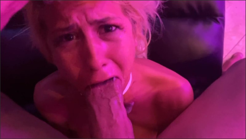 [Full HD] No Mercy For My Throat Huge Cum Load Feet Curling Orgasms  - Pandoras Playground - -00:11:00 | Ahegao Face Fuck, Choked Uncontious - 199,8 MB