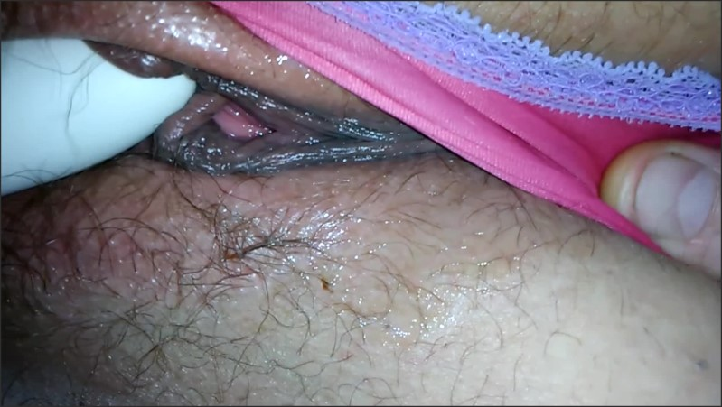 [Full HD] Hairy Milf Cums In Her Already Jizz Soaked Pink Nylon Panties Close Up Hd  - Panty_LuvinCouple - -00:10:14 | Verified Amateurs, Hd Pussy Close Up, Cum On Panties - 272,5 MB