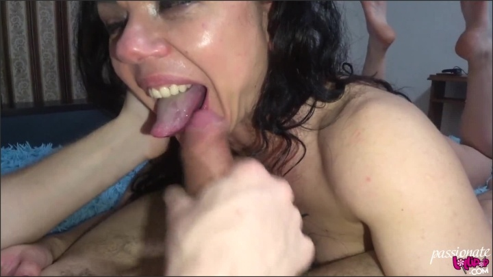 [Full HD] Cuckold Recorded On Camera How His Hotwife Fucking - PassionateLollipop - - 00:07:01 | Tattooed Women, Verified Amateurs, Mother - 182,9 MB