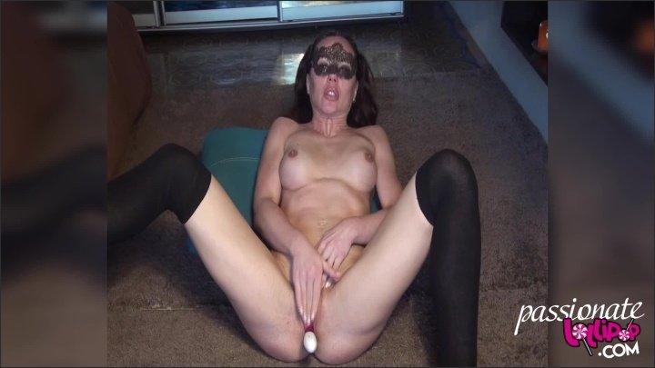 [Full HD] Hot Woman Masturbate Pussy Vibrator Amateur Solo - PassionateLollipop - - 00:26:55 | Sex Toys, Adult Toys - 1,1 GB