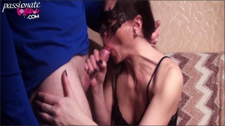 [Full HD] Sexy Milf Hard Fuck And Deep Sucking Cock Oral Creampie Closeup - PassionateLollipop - - 00:33:11 | Amateur, Cum Mouth - 801,7 MB