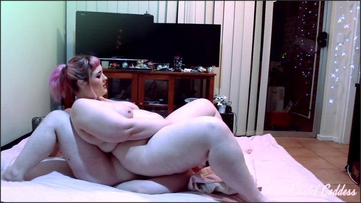 [HD] I Get To Cum You Get To Lick My Ass - Pastel Goddess - - 00:09:29 | Ass Worship, Vibrator - 81,5 MB