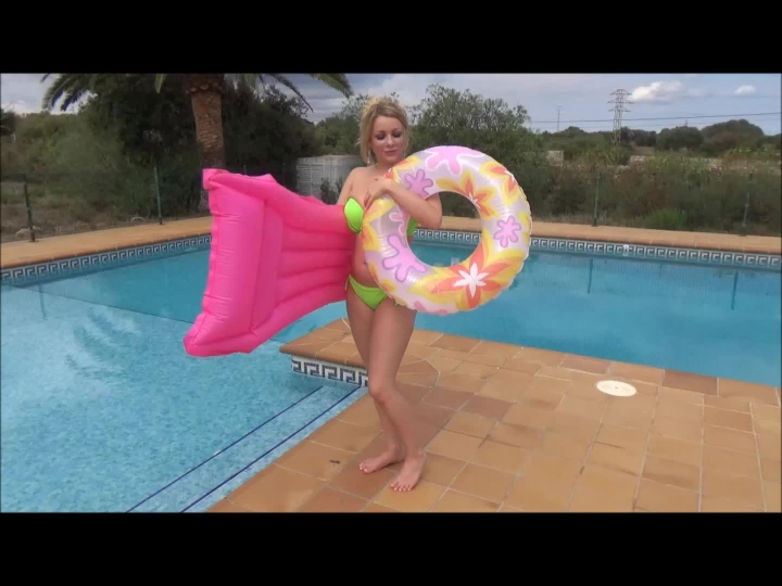 Penny Lee Fun With Inflatables Hd