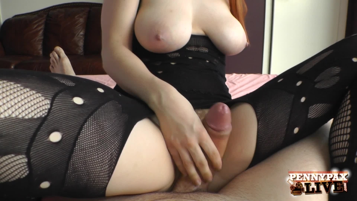 Penny Pax Pampering U After A Long Day At Work Hd