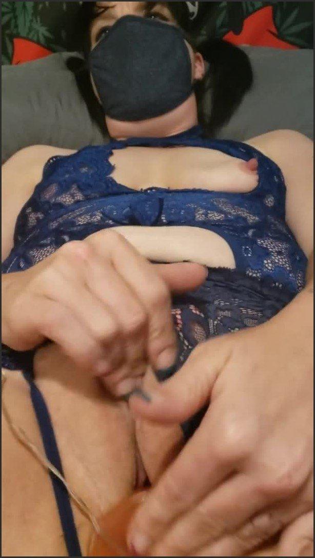 [SD] Mommys Private Time - PhatAssFantasy - -00:10:03   Milf, Girls Cumming - 153 MB