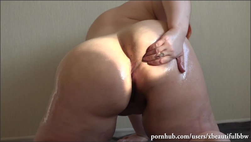 [Full HD] Anal Masturbation And Juicy Pawg In Oil Bbw With Dildo Fucks Asshole  - Porn-BBW - -00:11:36 | Russian, Masturbation - 243,8 MB