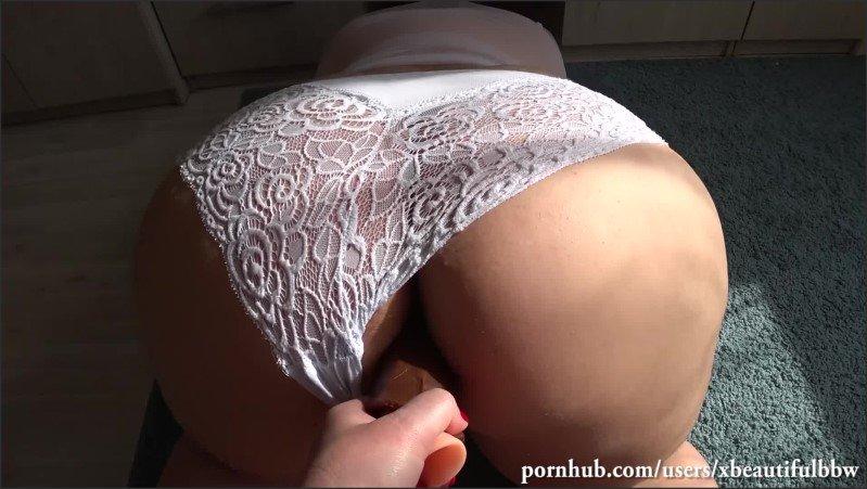 [Full HD] Milf Fucks Girlfriend With Big Juicy Ass In White Panties Shaking Big Ass  - Porn-BBW - -00:11:12 | Lesbian, Big Ass, 60Fps - 971,1 MB