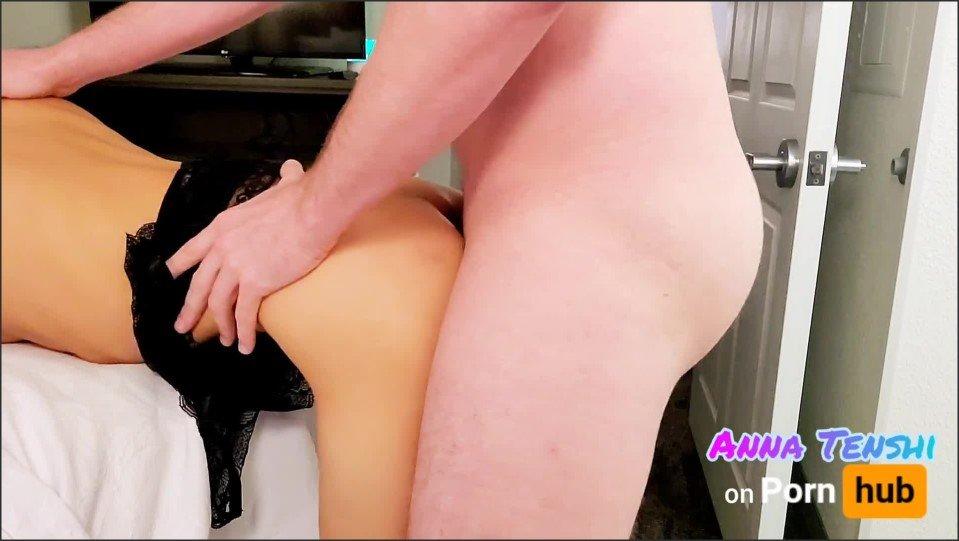 [Full HD] Husband Let S Stranger Come Fuck His Hot Asian Wife Anna Tenshi  - AnnaTenshi - -00:15:18 | Japanese, Cumshot - 399,8 MB