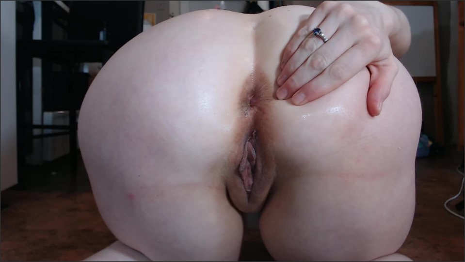 [Full HD] Submissive Wife Caught And Anally Disciplined  - Happily_Sweet - -00:15:23 | Blonde, Cum Onto Ass - 265,2 MB