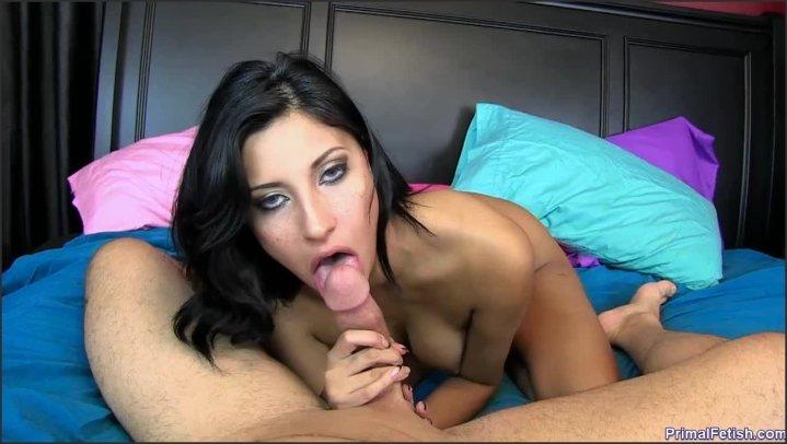 Jade Jantzen  Erotic Full Body Tease