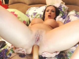 Princess18 Old Solo Video