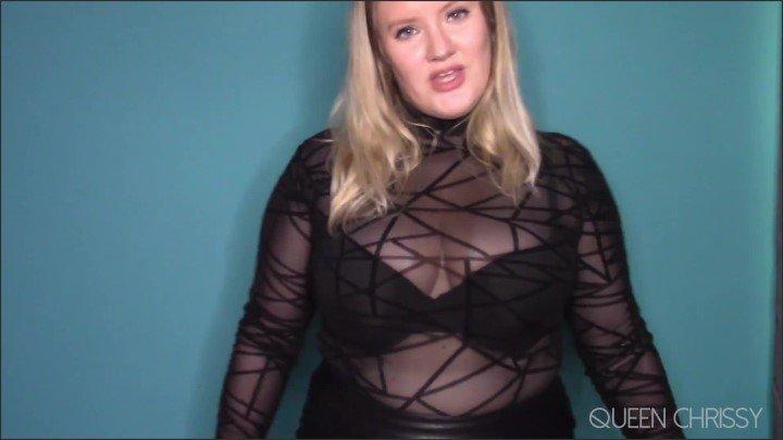 [Full HD] Faggot Trap - Queen Chrissy - - 00:11:19 | Cock Worship, Verified Amateurs - 236,5 MB