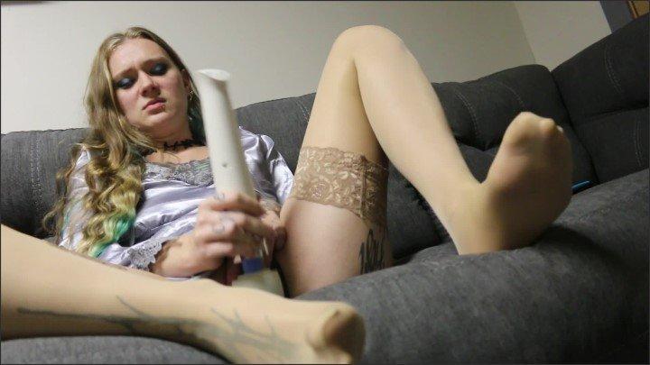 [Full HD] Be My Bondage Boyfriend - QueenFB - - 00:06:09 | Girlfriend, Bondage - 249,1 MB