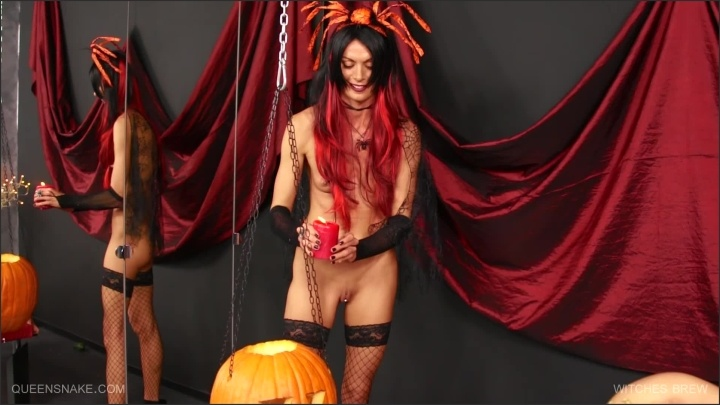 Queensnake  Witches Brew  1080P