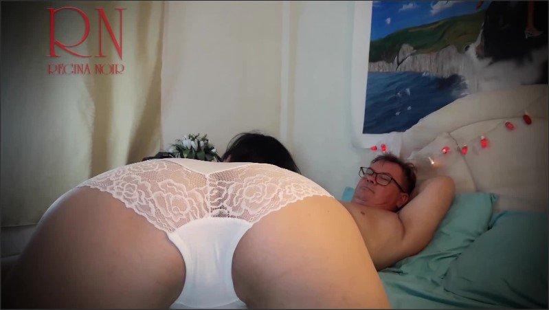 [Full HD] Wonderful Blowjob Lady In White Stockings Jerking A Young Cunt Cum On Pussy - REGINA NOIR - -00:15:46 | Cumshot, Cum On Pussy - 278,8 MB