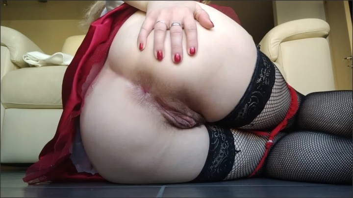 [Full HD] Big Round Ass And Asshole Therapy For Christmas - RavenBigAss - - 00:08:28 | Teenager, Teen - 174,9 MB