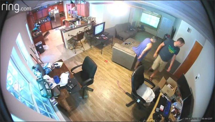 [Full HD] Renee Knox Wife Cheats On Husband Caught On Ring Security Camera Renee Knox - Renee Knox -  - 00:03:02   Hd Porn, Female Orgasm, Security Camera - 45,2 MB