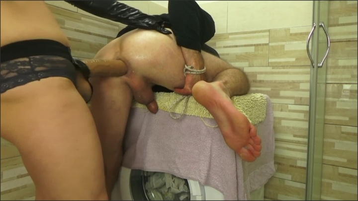 [Full HD] Retev The Best Pegging With A Russian Blonde - Retev -  - 00:17:56 | Russian, Hot - 272,6 MB