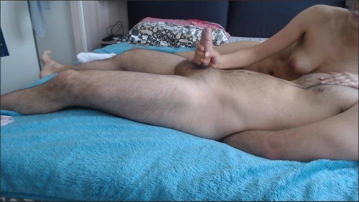 [Full HD] Five Denied Orgasms He Cum Without Hands - Rhaelith - - 00:10:44 | Ruined Orgasm, Ballbusting, Femdom - 620,6 MB