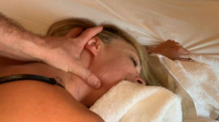 Ricky Mancini Tiffany Rough Sex