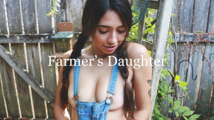 Robin Mae Farmers Daughter