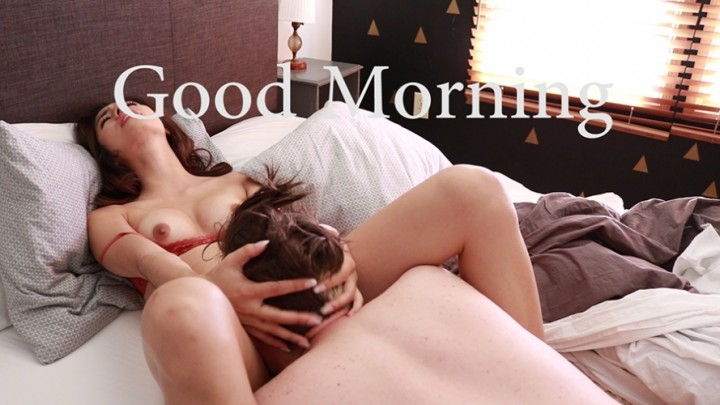 Robin Mae Good Morning