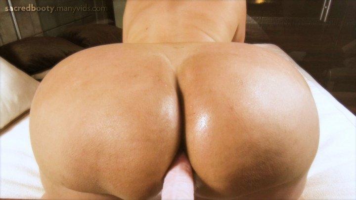 Big Ass Black Girl Anal