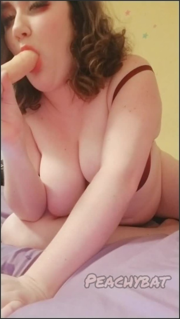 [SD] Cheating Cupid Bbw Slut Pov - Sadie Peaches - -00:06:26 | Amateur, Brunette, Toys - 41,7 MB