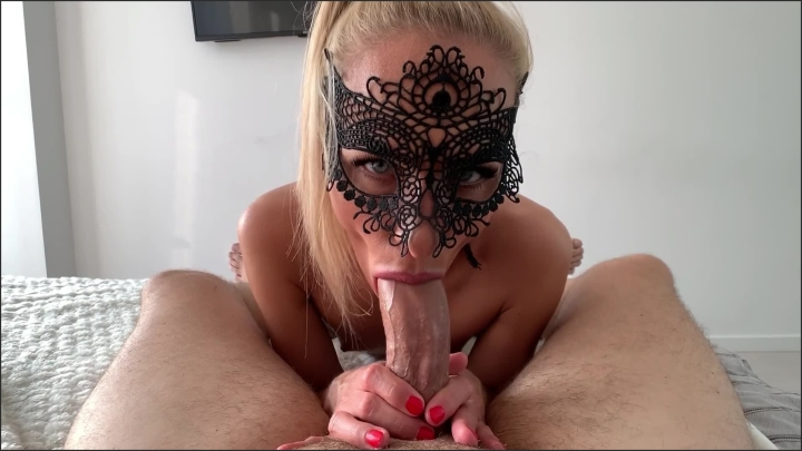 [Full HD] She Is My Deepthroat Queen So I Use Her Head Nasty Ass Part2 - Saliva Bunny - - 00:13:03 | Pov, Point Of View - 497 MB