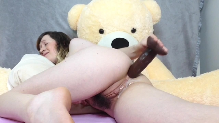 Sammy Sable Double Bbc Dp With Daddy And Sir